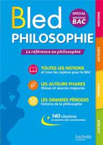 BLED ; philosophie