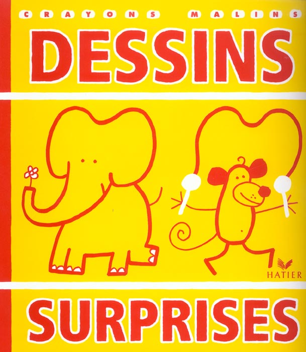 Dessins surprises
