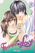 Vente Livre Numérique : Forever my love T02  - Chihiro Kawakami