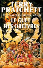 Vente Livre Numérique : Le Guet des Orfèvres  - Terry Pratchett