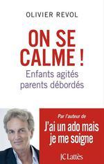 Vente Livre Numérique : On se calme  - Olivier Revol