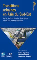 Vente Livre Numérique : Transitions urbaines en Asie du Sud-Est  - Karine Peyronnie - Bounleuam Sisoulath - Charles Goldblum