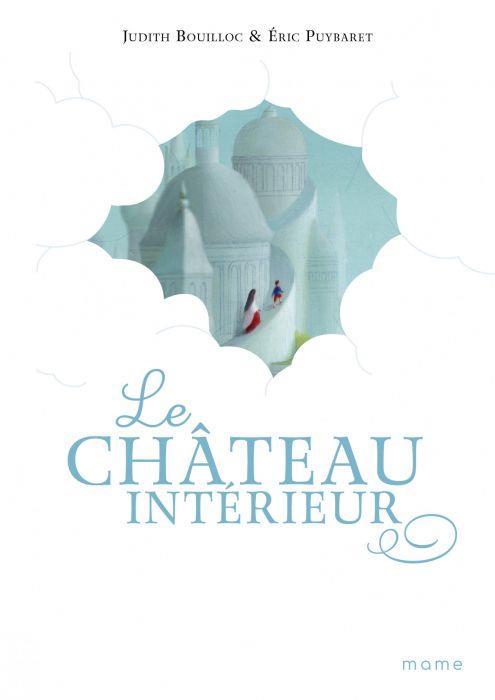 LE CHATEAU INTERIEUR