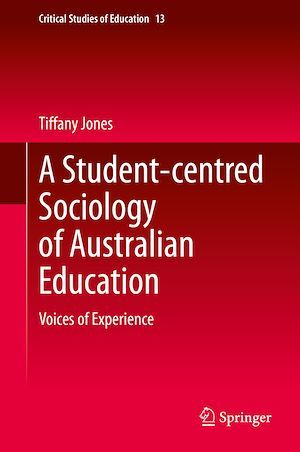 A Student-centred Sociology of Australian Education