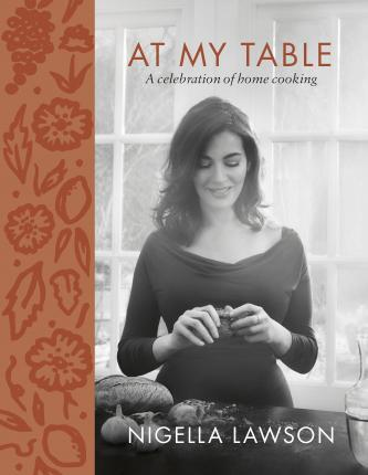 At my table ; a celebration of home cooking