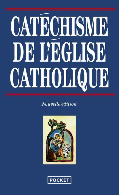 CATECHISME DE L'EGLISE CATHOLIQUE