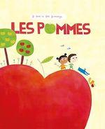 Vente EBooks : Les Pommes  - Anne-Claire Lévêque