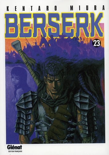 BERSERK T.23 MIURA-K