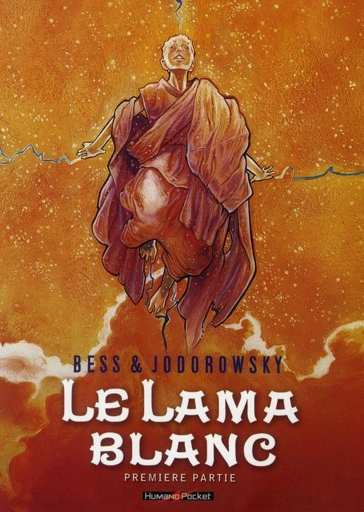 Le Lama Blanc ; Intégrale t.1 à t.3