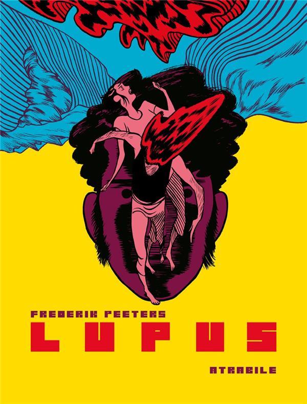 Lupus ; INTEGRALE T.1 A T.4