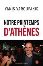 Vente EBooks : Notre printemps d'Athènes  - Yanis Varoufakis