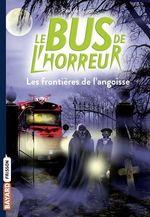 Vente EBooks : Le bus de l'horreur, Tome 03  - Paul van Loon