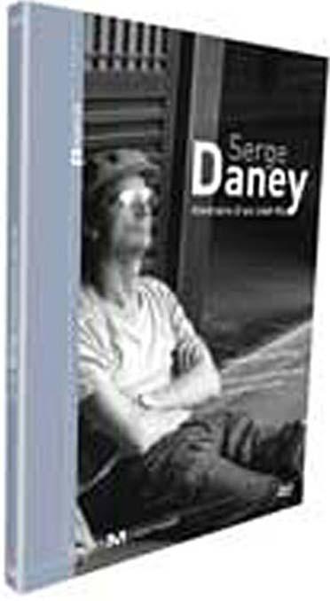 Serge Daney : Itinéraire d'un ciné-fils