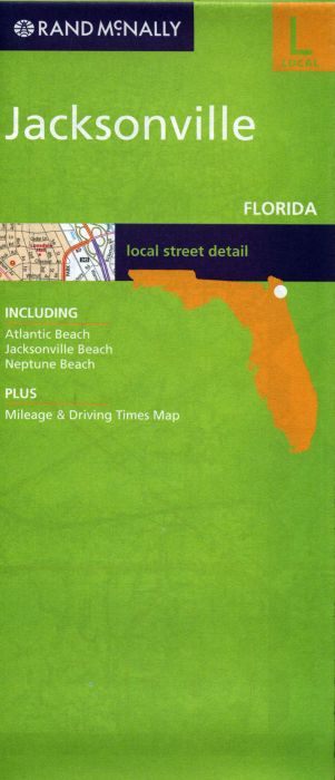 STREETS OF ; Jacksonville ; Florida