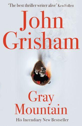 Vente Livre Numérique : The Gray Mountain  - John Grisham