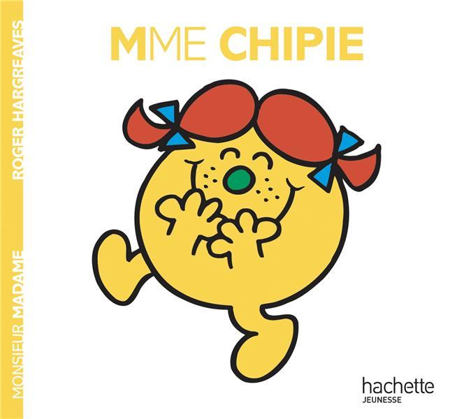 MADAME CHIPIE BOITE 1