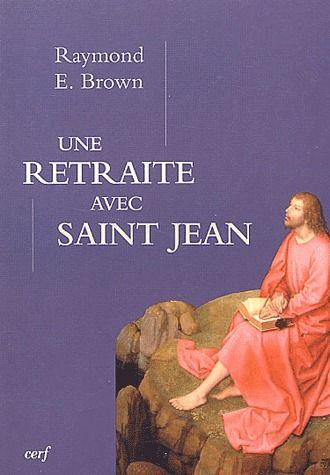 Une retraite avec saint Jean