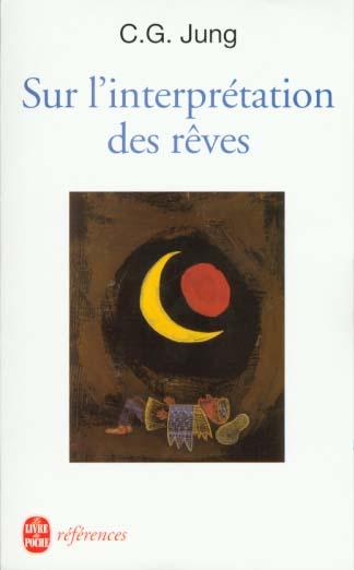 Sur L'Interpretation Des Reves