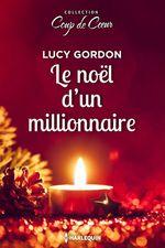 Vente Livre Numérique : Le Noël d'un milliardaire  - Lucy Gordon