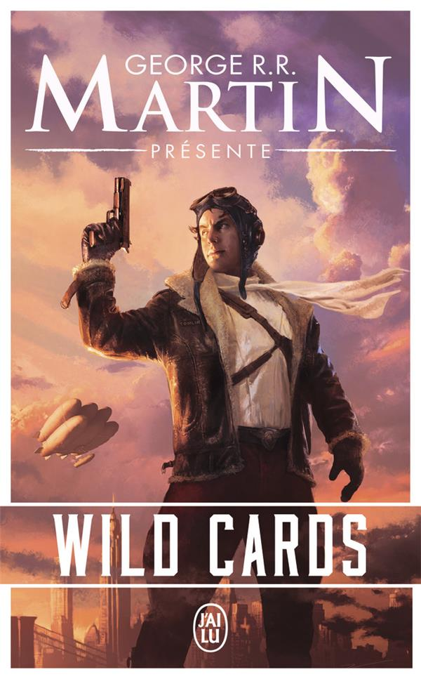Wild cards T.1