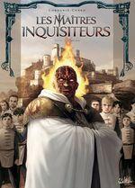 Vente Livre Numérique : Les Maîtres inquisiteurs T07  - Sylvain Cordurié