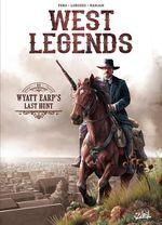 Vente Livre Numérique : West Legends T01  - Olivier Peru