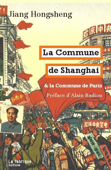 La commune de Shangai et la Commune de Paris