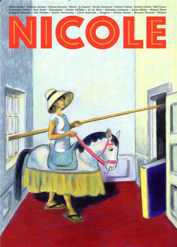 Nicole (et franky) n.8