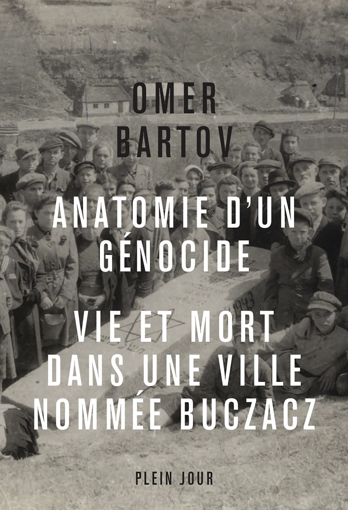 Vente EBooks : Anatomie d'un génocide  - Omer Bartov