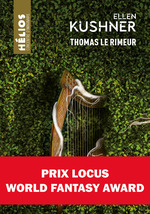 Vente EBooks : Thomas Le Rimeur  - Ellen Kushner