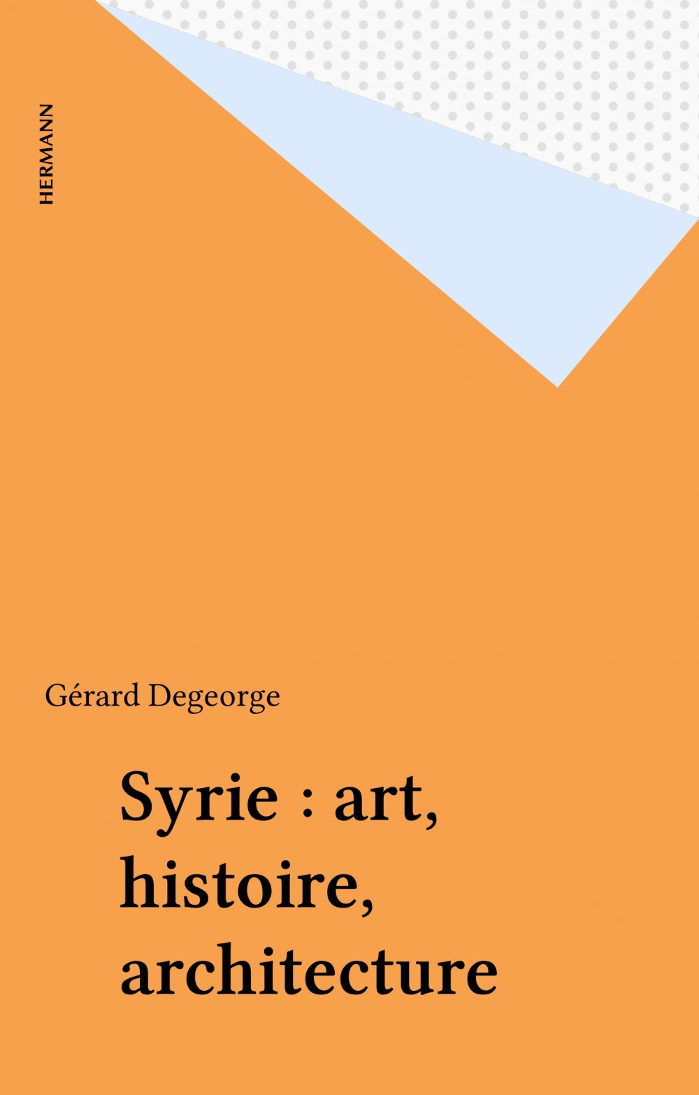 Histoire syrie architecture