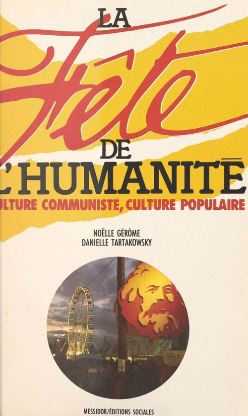 Fete de l'humanite