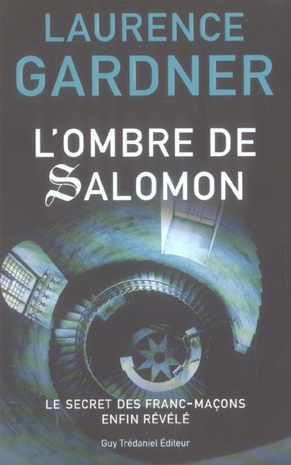 L'ombre de salomon