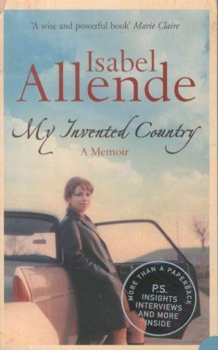 My invented country - a memoir