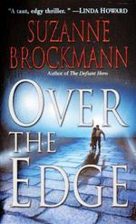 Vente Livre Numérique : Over the Edge (Alex Delaware series, Book 3)  - Jonathan Kellerman