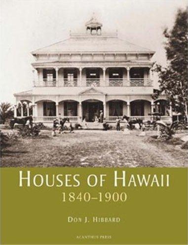 Houses of hawaii t.1