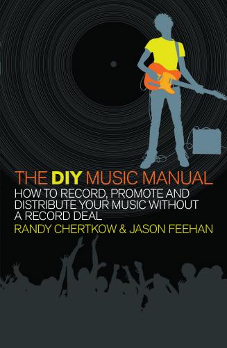 The DIY Music Manual