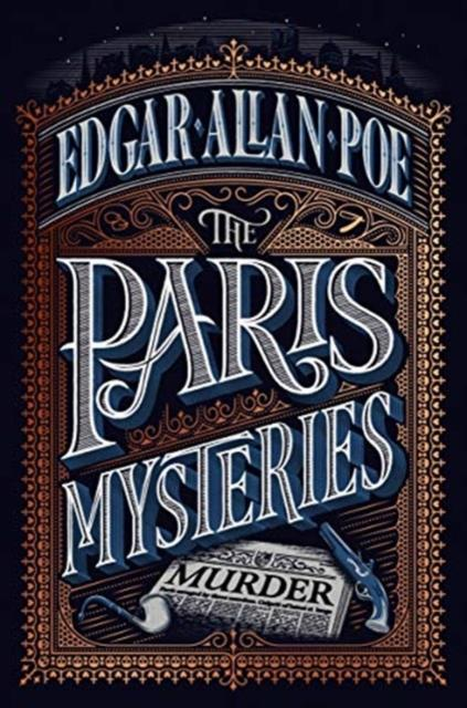 THE PARIS MYSTERIES