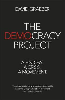 Democracy project, the
