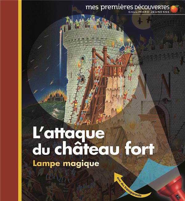 L'Attaque Du Chateau Fort