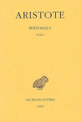 RHETORIQUE T.1