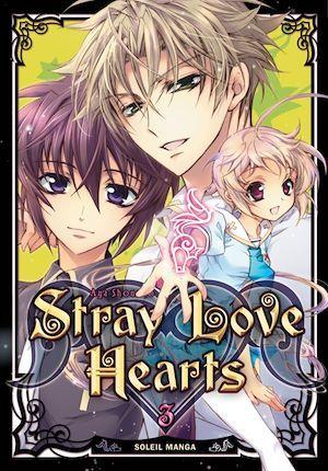 Stray love hearts t.3