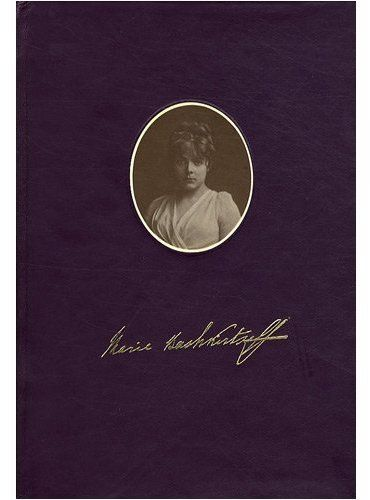 Marie Bashkirtseff ; un portrait sans retouches