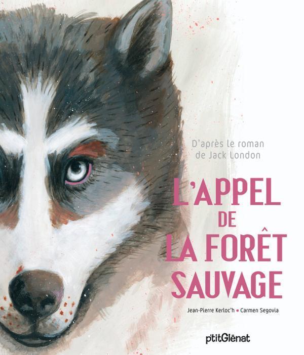 L'appel de la forêt sauvage