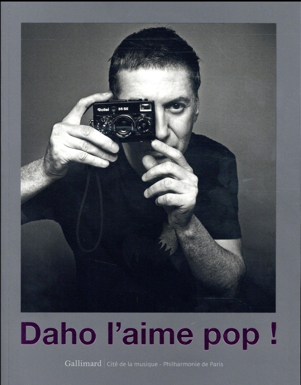 Daho l'aime pop !