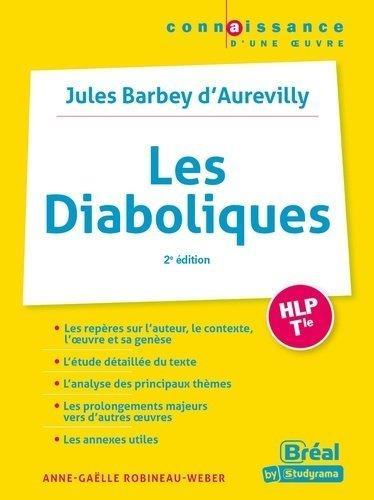 Les diaboliques de Barbey d'Aurevilly (2e édition)