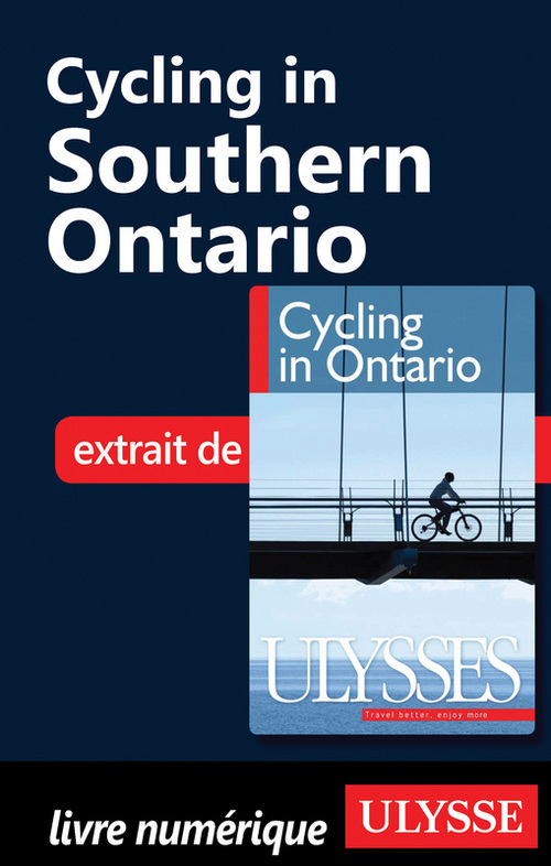 Cycling in Southern Ontario (Chapter)