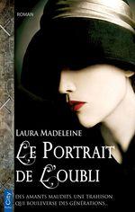 Vente EBooks : Le portrait de l'oubli  - Laura Madeleine - Benoit Domis