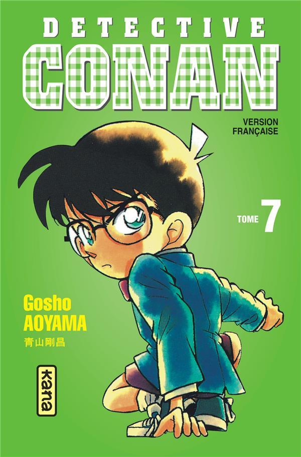 Detective Conan T.7