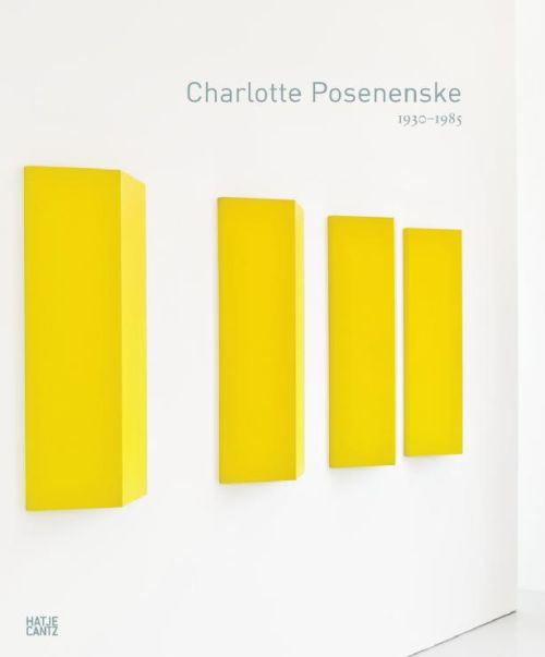 Charlotte Posenenske ; 1930-1985